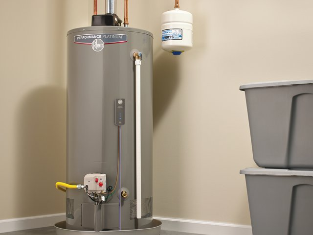 Water Heater Maintenance and Efficiency