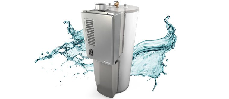 What is a Hybrid Water Heater?