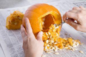 Halloween Plumbing Tips
