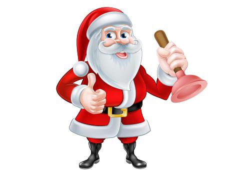 christmas plumbing tips justice plumbing