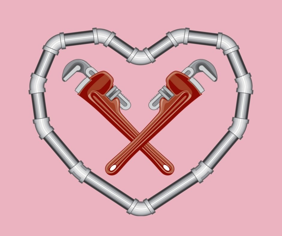 How Plumbing Can Help Your Heart national heart month